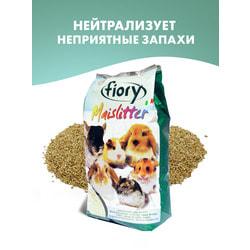 FIORY Tutolo di Mais наполнитель кукурузный, натуральный