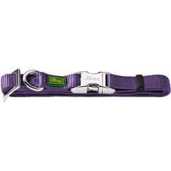 Hunter Ошейник для собак ALU-Strong фиолетовый