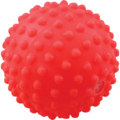 Зооник Игрушка для собак Мяч игольчатый
