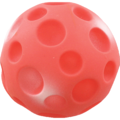Зооник Игрушка для собак Мяч-луна