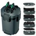 Tetra EX 600 Plus внешний фильтр для аквариумов 60-120л