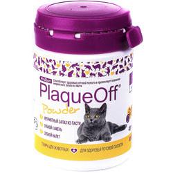 ProDen PlaqueOff Cредство для профилактики зубного камня у кошек