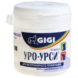 GIGI УРО-УРСИ препарат для профилактики мочекаменной болезни