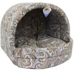 Бобровый дворик Домик для собак и кошек Эстрада Турецкий огурец