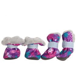 OSSO Ботиночки-носочки для мелких собак, подошва ЭВА
