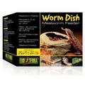 Hagen Кормушки-камни для подвижного корма Worm Dish