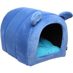 Lion Домик МИШКА синий