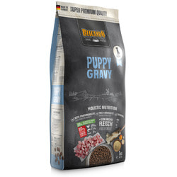 Сухой корм Belcando Puppy Gravy/ Паппи Грави