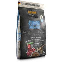 Сухой корм Belcando Junior Lamb & Rice для щенков средних и крупных пород