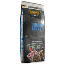 Сухой корм Belcando Junior Maxi для щенков крупных пород с 4-х месяцев