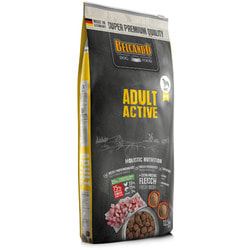 Belcando Adult Active. Сухой корм эдалт актив