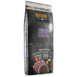 Сухой корм Belcando Senior Sensitive/ Сеньор Сенситив для стареющих собак