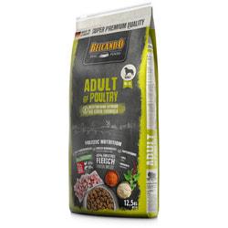 Сухой корм Belcando Adult Grain Free Poultry. Беззерновой корм для взрослых собак с птицей