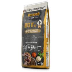 Сухой корм Belcando Mix it Grain Free. Беззерновая добавка к натуральному мясу Микс-ит