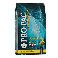 Pro Pac Ultimates BAYSIDE SELECT Сухой корм для собак рыба/картофель