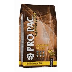 Pro Pac Ultimates HEARTLAND CHOICE Сухой корм для собак курица/картофель