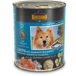 Belcando Паучи для собак Говядина с лапшой и цуккини