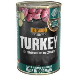 Belcando Паучи для собак Курица с рисом и морковью и цуккини