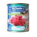 Dr. Clauder`s Selected Meat Консервы для собак с дичью