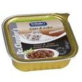 Dr. Clauder`s Консервы для кошек мясные кусочки в соусе с гусем и печенью