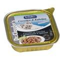 Dr. Clauder`s Консервы для кошек мясные кусочки в соусе с креветками и треской
