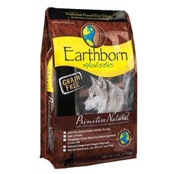Earthborn Holistic Primitive Natural Сухой корм для собак высококалорийный