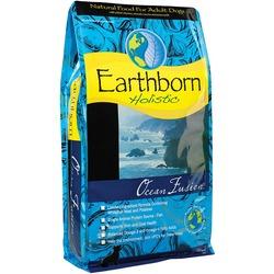 Earthborn Holistic Ocean Fusion Сухой корм для собак с рыбой