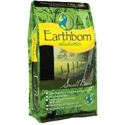 Earthborn Holistic Small Breed Сухой корм для собак мелких пород