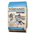 Sportmix Wholesomes Fish Meal and Rice Formula Сухой корм для собак рыба с рисом
