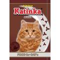 Katinka Сухой корм для кошек микс