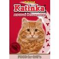Katinka Сухой корм для кошек мясной деликатес