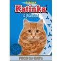 Katinka Сухой корм для кошек со вкусом рыбы