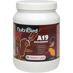 Versele-Laga Корм для ручного вскармливания птенцов NutriBird A19 High Energy