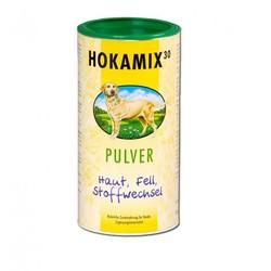 Hokamix Pulver порошок - уникальный набор из 30 целебных трав, содержащий весь спектр витаминов и минералов.