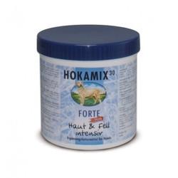 Hokamix Forte в порошке - пищевая добавка для решения проблем с кожей и шерстью