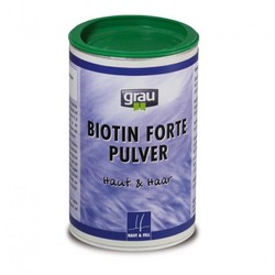 GAC (Golden Animal Care) Biotin Forte порошок