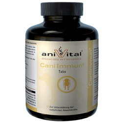 Anivital CaniImmun. Укрепление и поддержание клеточного иммунитета