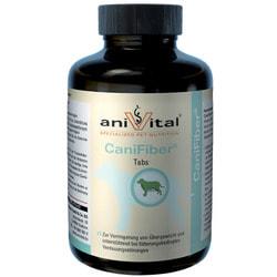 Anivital CaniFiber. Борьба с избытком веса у собак