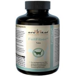 Anivital FeliFiber. Борьба с избытком веса и выведение шерсти из желудка