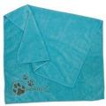 Show Tech Microtowel полотенце из микрофибры бирюзовое