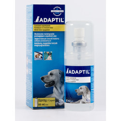 Ceva Спрей с ферамонами Адаптил нормализует поведение собак