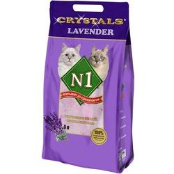 №1 Crystals Lavender Наполнитель силикагелевый